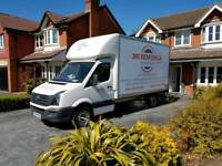 Man And Van Removal Company Fully Insured