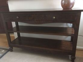 Marks & Spencer Mandervile Console Table