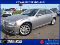 2014 Chrysler 300C AWD/V8/GPS/CUIR/TOIT PANORAMIQUE
