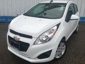2015 Chevrolet Spark LT *AUTOMATIC*