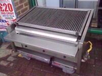 CHARCOAL FASTFOOD BBQ COMMERCIAL MEAT GRILL MACHINE CATERING RESTAURANT DINER SHOP CAFE TAKEAWAY