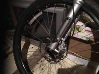 Myka mountain bike 21 speed specialised