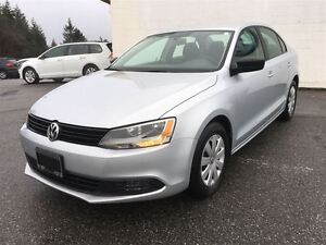 2012 Volkswagen Jetta Trendline+ Auto (with heated seats)