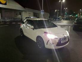 Citreon DS3 2011 1.6l