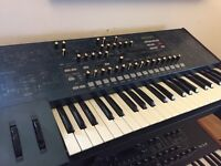 Rare and great condition Korg Ms2000 £300