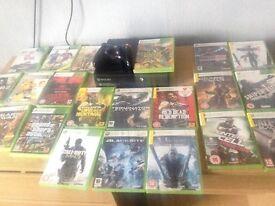 500gb Xbox 360 E