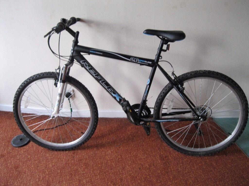 Mountain Bike - Reflex Freeclimb 26