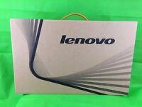 Lenovo B50-80 *500Gb Hdd - 4Gb ram - intel core i3 -WINDOWS 10- BRAND NEW
