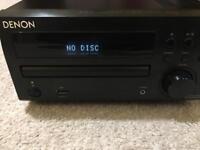 Denon RCD-M39DAB