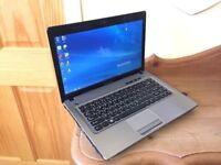 Lenovo Z460 ideapad Laptop Notebook (intel i5, 4GB RAM, 500GB, Nvidia Graphics)