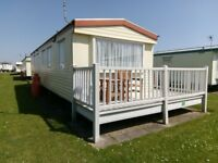 CARAVAN TO RENT SKEGNESS
