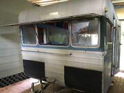Caravan Carapark Voyager - Project van Cessnock Cessnock Area Preview