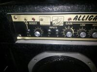 Alligator 100 Guitar Amp