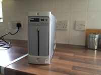 LOOK Micro Size Windows 7 Desktop Computer PC