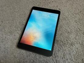 Apple iPad mini 1 Black 16GB WiFi