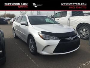 2016 Toyota Camry-XSE V6-2 Sets Rims and Tires!