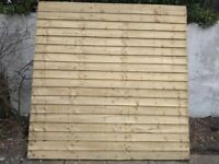 Fence/Board Panels/Posts