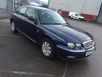 2003 Rover 75 Classic se *** Clean Car *** New Mot ***