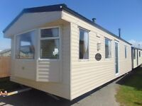 Ideal Starter Caravan at an Amazingly Low Price Sited on North Wales Coast !!