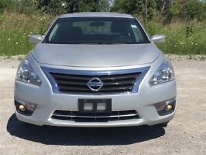 2013 Nissan Altima Sedan 2.5 SV CVT - BACKUP CAMERA, SUNROOF