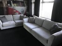 3 seater and 2 seater large in great