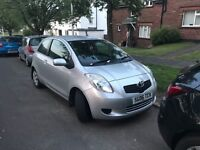 Nice Toyota Yaris t3 for sale