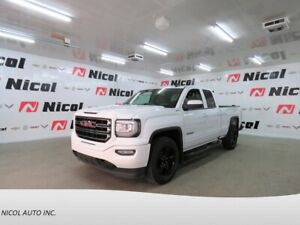 2017 Gmc SIERRA 1500 4WD DOUBLE CAB BASE