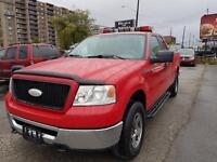 2006 Ford F-150 XLT 4X4 Extended Cab, Real Nice Truck Hamilton Ontario Preview