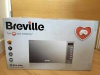 Breville Microwave
