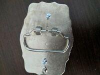 Goldwing belt buckle