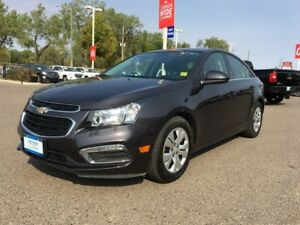 2015 Chevrolet Cruze LT *Backup Camera*