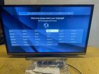 """Panasonic 32"""" smart Tv wifi Apps Netflix YouTube"""