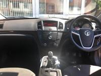 Vauxhall insignia cdti se (manual)