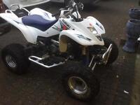 Suzuki Quad Sport 400cc 2008