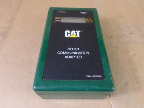 Caterpillar 7X1701 Communication Adapter