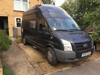 2010 Westfalia Big Nuggett European (LHD) Family Cruiser. 24,000 miles, Seats 5, Sleeps 4 Adults.