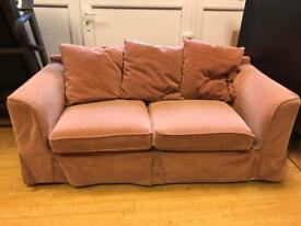 (Sold) Sofa bed used condition but in perfect working order