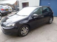 Volkswagen GOLF Twist,5 door hatchback,2 previous owners,showroom condition,only 15,000 miles