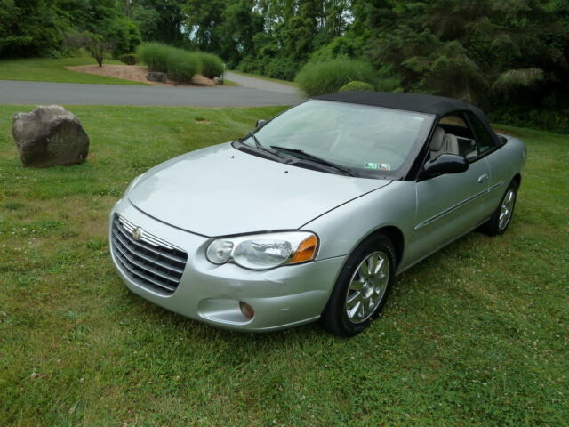Image 1 of Chrysler: Sebring 80K…