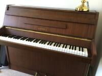Kemble Piano free delivery 20 years in the Piano trade best service and Prices GUARANTEED