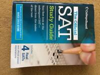Official SAT Study Guide. New.