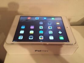 Apple iPad mini -16GB Storage- Wifi
