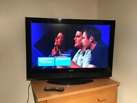 """Acoustic Solutions 37"""" Full HD Ready LCD TV"""