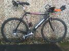 Basso Aluminium Time Trial / Triathlon / road bike 58cm