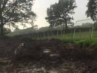 Used Heras Fencing £8 x 65 Available Kilsyth