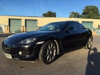 Mazda RX8 PZ Prodrive LIMITED EDITION 60k miles *Strong Compression*
