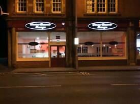 Coffee shop, Bistro, bar