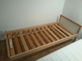 Ikea Sniglar childrens bed