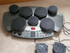 Millenium Electronic Drum Kit