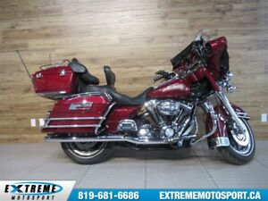 2006 Harley-Davidson FLHTC Electra Glide Classic 60$/SEMAINE